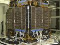 2005 - AGILE scientific instrument